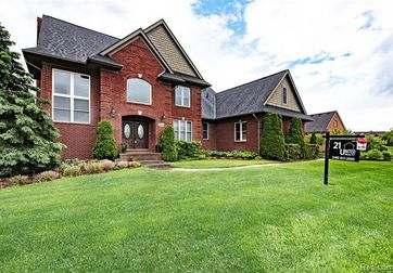 2524 NICKELBY Drive Shelby Twp, Mi 48316 - Image 1