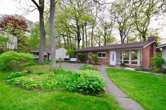 330 Hazelwood Avenue Ann Arbor, MI 48103