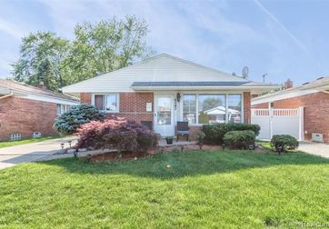 6547 COLONIAL Street Dearborn Heights, Mi 48127 - Image 1