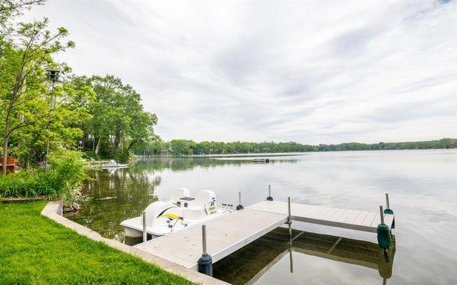 8740 Pleasant Lake Drive - photo 2