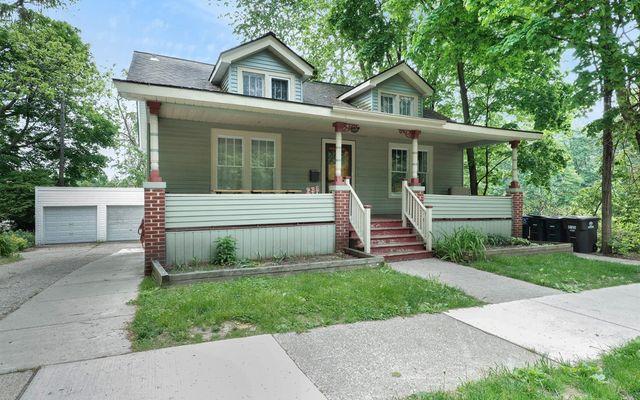 235 Buena Vista Avenue Ann Arbor, MI 48103