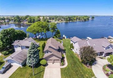 176 SOUTHERN SHORES DR Brooklyn, Mi 49230 - Image 1