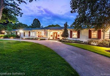172 CHESTERFIELD Road Bloomfield Hills, Mi 48304 - Image 1