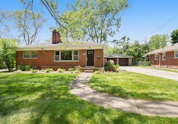 1534 Woodland Drive Ann Arbor, Mi 48103 - Image 1
