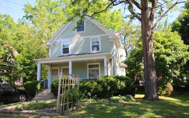 712 W Washington Street Ann Arbor, MI 48103