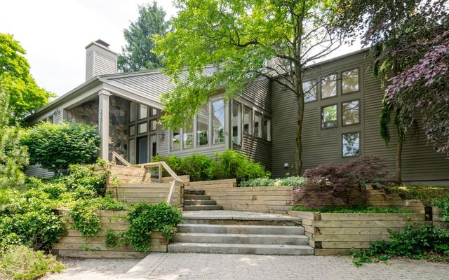 3477 Wagner Woods Court Ann Arbor, MI 48103