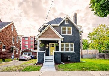 527 N ASHLEY Street Ann Arbor, Mi 48103 - Image 1
