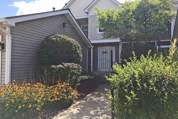 1585 Oakfield Drive Ann Arbor, MI 48108