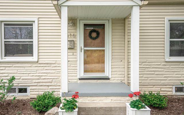 616 Wilton Court Ann Arbor, MI 48103