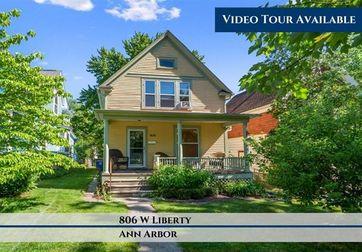 806 W Liberty Street Ann Arbor, Mi 48103 - Image 1
