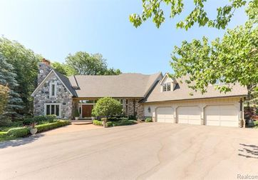 12801 Pebble Creek Drive Plymouth, Mi 48170 - Image 1