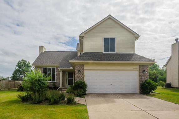 5754 Glen Creek Court Ann Arbor, MI 48108