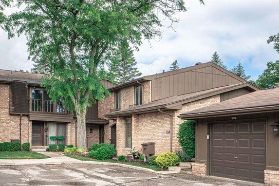 1078 Greenhills Drive Ann Arbor, MI 48105