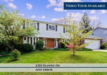 2355 Dundee Drive Ann Arbor, MI 48103 - Image 1