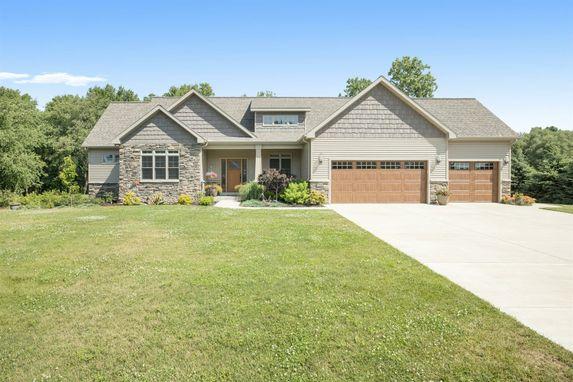 10242 Tims Lake Boulevard Grass Lake, MI 49240