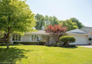 22706 HEATHERBRAE Way Novi, Mi 48375 - Image 1