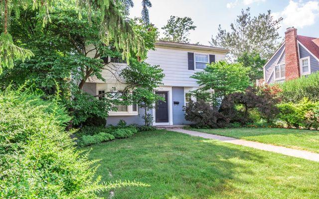 1528 Greenview Ann Arbor, MI 48103
