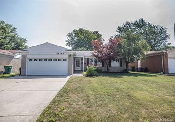 38746 COVINGTON Drive Sterling Heights, Mi 48312 - Image