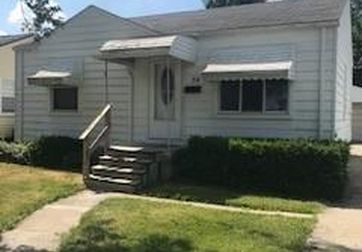 54 E BARRETT Avenue Madison Heights, Mi 48071 - Image