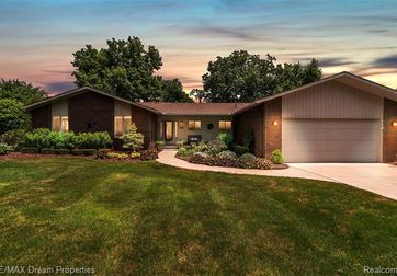 11932 LEIGHWOOD Drive Plymouth, Mi 48170 - Image 1