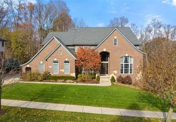 44258 CYPRESS POINT Drive Northville, Mi 48168 - Image 1