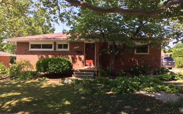 1712 Barrington Place Ann Arbor, MI 48103