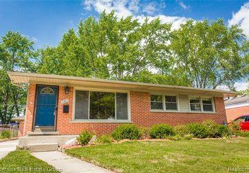 1311 E WINDEMERE Avenue Royal Oak, Mi 48073 - Image