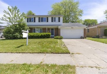 652 N Inkster Road Dearborn Heights, Mi 48127 - Image 1