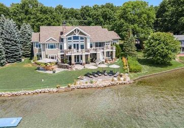 7821 NORTH SHORE DR Clarklake, Mi 49234 - Image 1