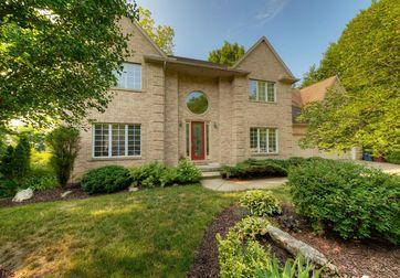 404 Pine Brae Drive Ann Arbor, MI 48105 - Image 1