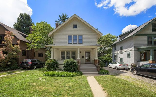 1304 Granger Avenue Ann Arbor, MI 48104