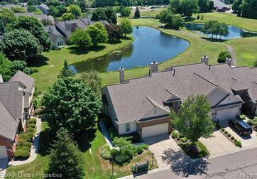 16400 FOREST LAKE Drive Northville, Mi 48168 - Image