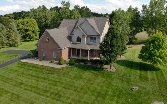 111 GREEN VALLEY Milan, MI 48160