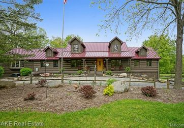 4324 N LAKE Road Clarklake, Mi 49234 - Image 1