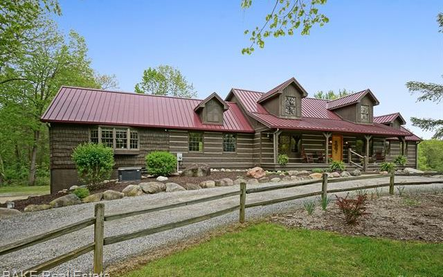 4324 N Lake Road - photo 2