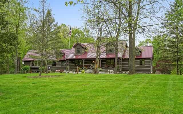 4324 N Lake Road - photo 56
