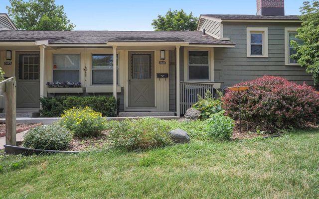 3525 Edgewood Drive Ann Arbor, MI 48104