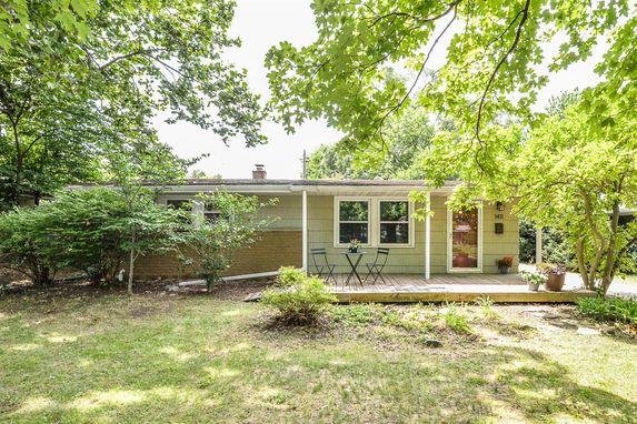 1411 Saunders Crescent Ann Arbor, MI 48103
