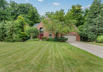 4718 Wildflower Court Ann Arbor, MI 48108 - Image 1