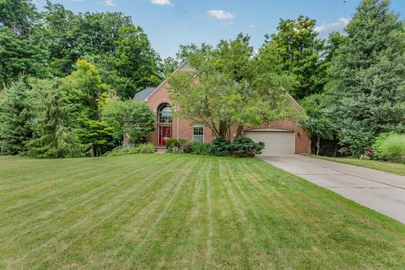 4718 Wildflower Court Ann Arbor, MI 48108