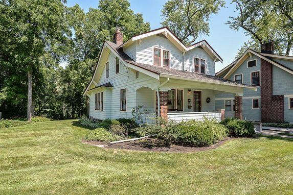 114 Grandview Drive Ann Arbor, MI 48103
