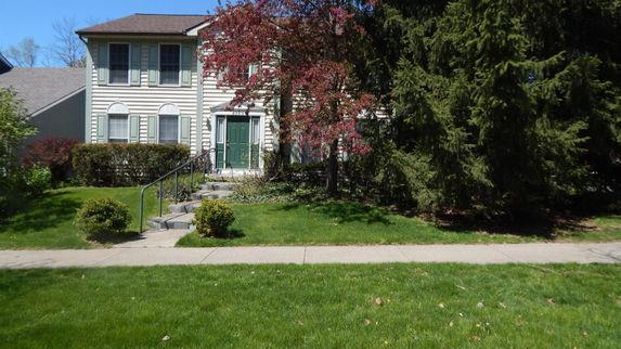 2850 Gladstone Avenue Ann Arbor, MI 48104
