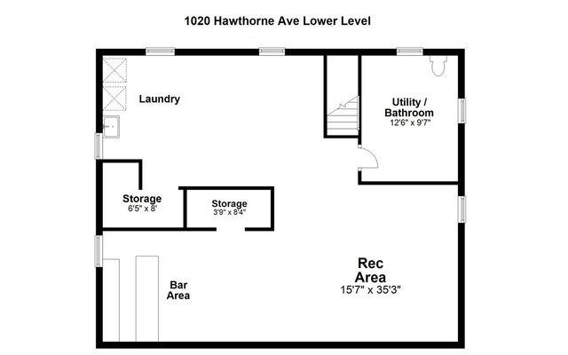 1020 Hawthorne Avenue - photo 30