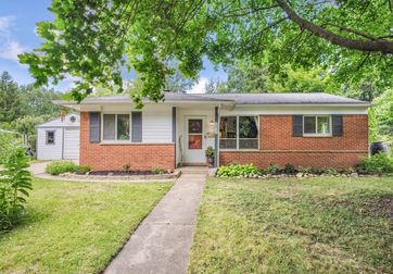 2626 Hampshire Road Ann Arbor, MI 48104 - Image