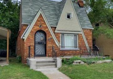14916 MANOR Street Detroit, Mi 48238 - Image 1