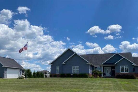 12201 Old Farm Lane Grass Lake, Mi 49240