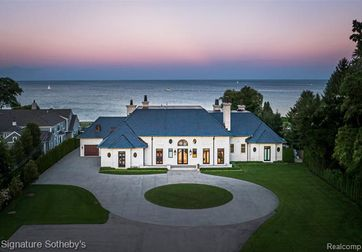 984 LAKE SHORE Road Grosse Pointe Shores, Mi 48236 - Image 1