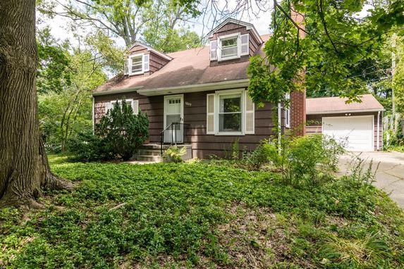 1809 Anderson Avenue Ann Arbor, MI 48104