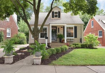 4328 ROBINWOOD Avenue Royal Oak, Mi 48073 - Image 1