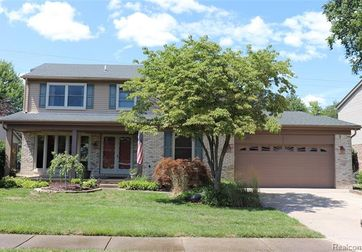 40845 FIRESTEEL Drive Sterling Heights, Mi 48313 - Image 1